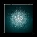Decorative Islamic Frames