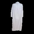 Boys Albasha Simple Collared Thobe (products) #167