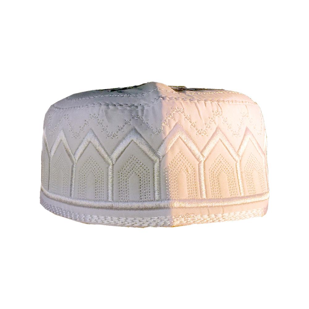 Mens UTC Simple Embroidered Cap