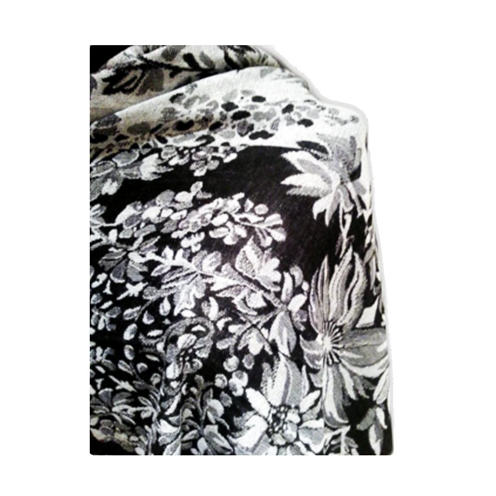 Womens Printed Shawl Scarf Head Wrap Hijab